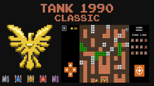 Tank 1990: Stars Battle Defense War Ace Hero 1.3.3 screenshots 1