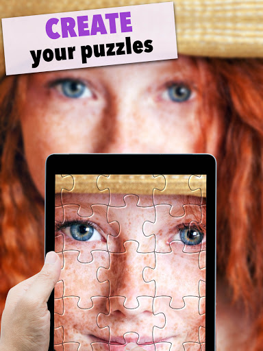 World of Puzzles - best free jigsaw puzzle games 1.19 screenshots 10