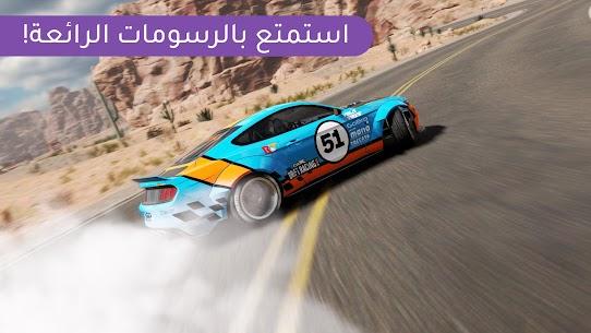 تحميل لعبة CarX Drift Racing 2 مهكرة للاندرويد [آخر اصدار] 3