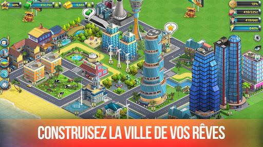 City Island 2 - Building Story (Offline sim game) APK MOD (Astuce) screenshots 2