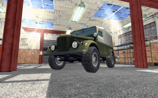 4x4 SUVs Russian Off-Road 2 For PC Windows (7, 8, 10, 10X) & Mac Computer Image Number- 10