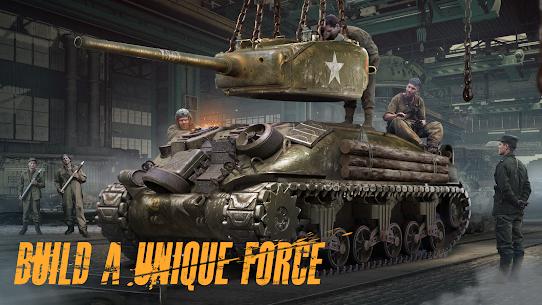World War 2: Strategy Games WW2 Sandbox Tactics 10