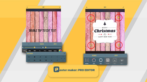 Poster Maker & Poster Designer 2.4.6 Screenshots 6