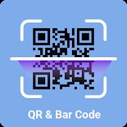 QR Code Scanner Code Reader & Generator