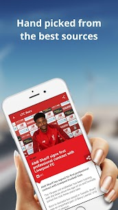 LFC Buzz  Liverpool For Pc (Windows 7, 8, 10 And Mac) 2