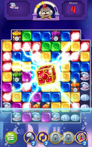 Jewel Pop: Treasure Island 21.0224.00 screenshots 1