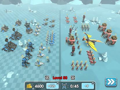 Epic Battle Simulator 2 1.5.50 Screenshots 10