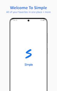 Simple Social 1