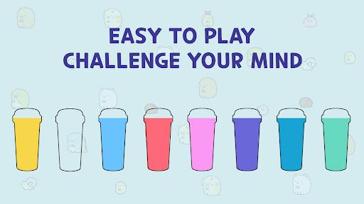 Water Puzzle - Color Sorting screenshots 7