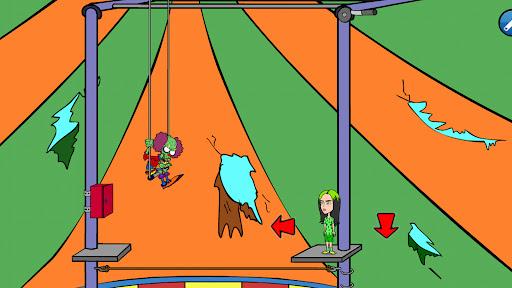 Billie Zombie Attack 1.0.8 screenshots 2