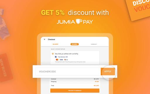JUMIA Online Shopping 7.2 Screenshots 11