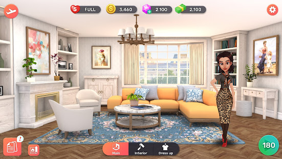 Home Design : Staycation Makeover