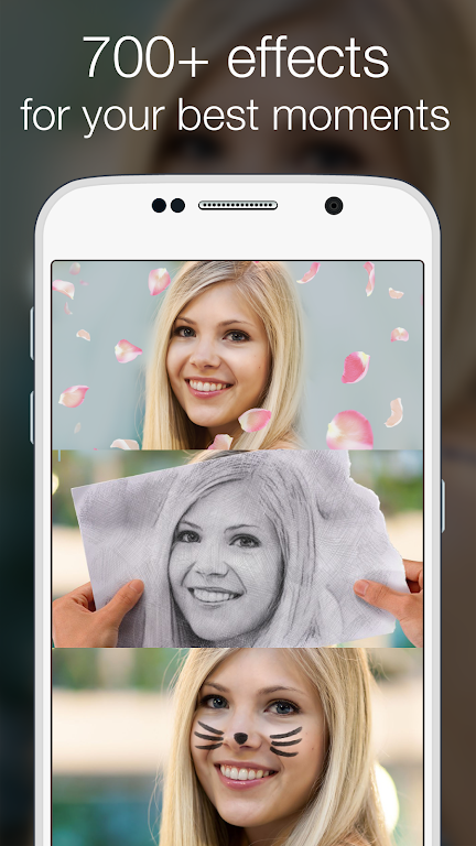 Photo Lab PRO Picture Editor: effects, blur & art  poster 3