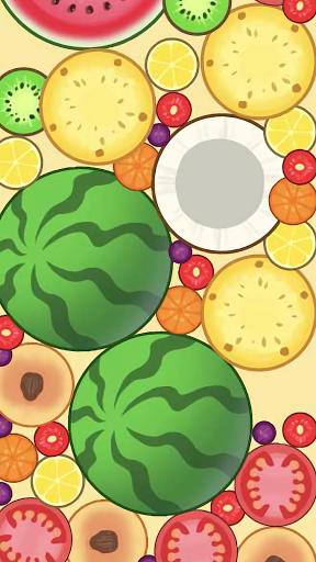 Watermelon Merge 1.0.6 screenshots 4