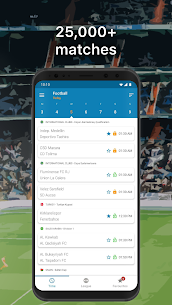 SportEventz – Live sport on TV Apk 2021 4