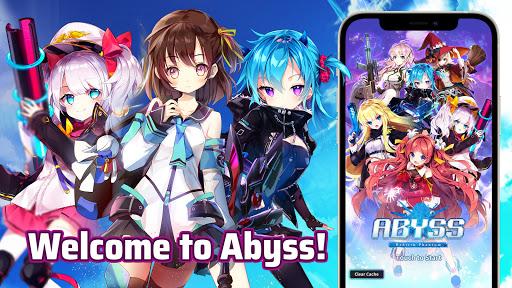 Abyss : Rebirth Phantom Varies with device apktcs 1