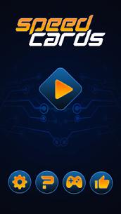 Speed (Card Game) Apk Download 1