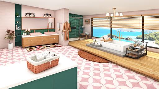 Home Design : Hawaii Life  screenshots 4