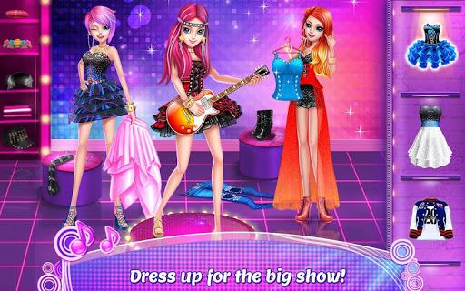 Music Idol - Coco Rock Star 1.0.5 Screenshots 8