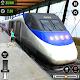 Indian Train Driving Simulator: Train Games 2020 cover