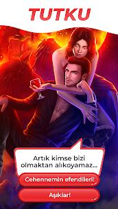 Romance Club Hileli Apk Güncel 2021** 1