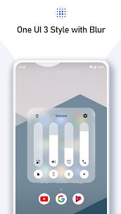 Volume Styles – Customize your Volume Panel Slider 4.1.4 Apk 4