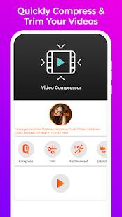 Video Compressor - Fast Compress Photos & Videos