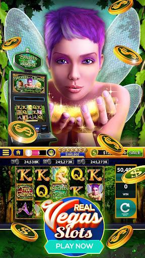 high 5 vegas: play free casino slot games for fun screenshot 2