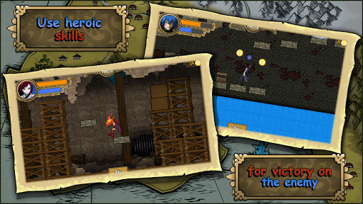 Fairy Light Adventure 3.6.3 screenshots 3
