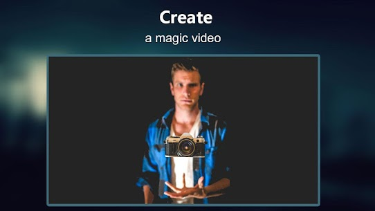 Reverse Movie FX – magic video MOD APK V1.4.0.46 – (Premium Unlocked) 3