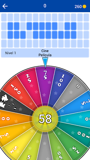 Wheel of Lucky Questions 4.1 screenshots 3