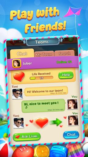 Best Friends: Puzzle & Match - Free Match 3 Games  screenshots 7