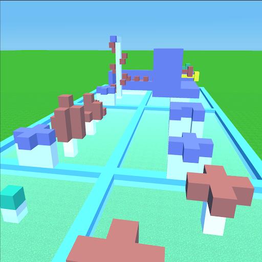 Mcraft : Adventure Parkour V.1.0.0.15 screenshots 8