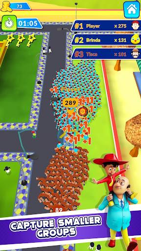 Vir the Robot Boy & Eena Meena Deeka Fan Game 2.4 screenshots 6