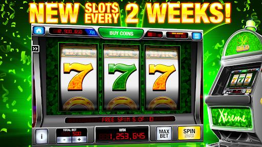 Xtreme Vegas Classic Slots 2.99 screenshots 4