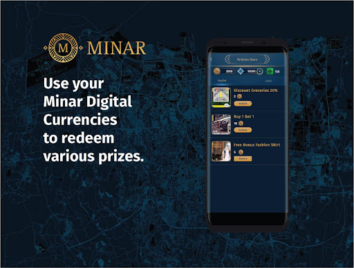 Minar 1.0.22 screenshots 5