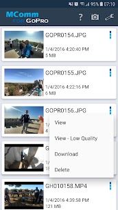 Media Commander for GoPro For Pc – Free Download On Windows 10/8/7 And Mac 2