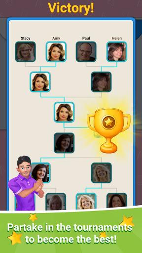 🍎Crossword Online: Word Cup  screenshots 2