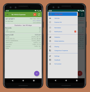 My Vehicle Expenses 3.0.2.766 Android APK [Unlocked] 2
