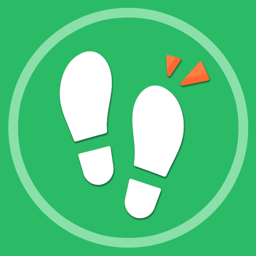 GoSteps icon
