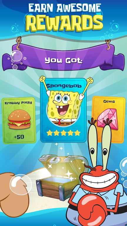 SpongeBob's Idle Adventures poster 13