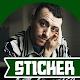 Sam Smith Stickers for Whatsapp & Signal para PC Windows