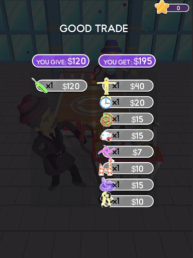 Fidget Trading 3D screenshots 9