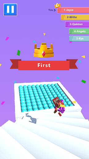 Rolling Stairs Master 1.0.0 screenshots 7