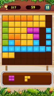 Wood Block Puzzle Classic