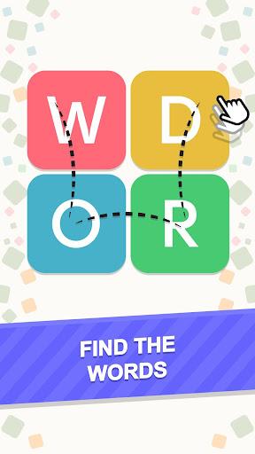Word Search - Mind Fitness App 1.6.2 screenshots 1