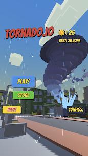 Baixar Tornado.io MOD APK 2.1.3 – {Versão atualizada} 3