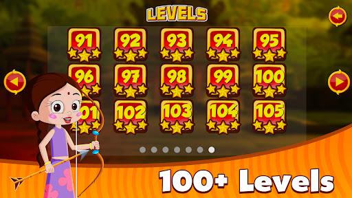 Chhota Bheem Shoot the Leyaks Game 2.7.5 screenshots 2