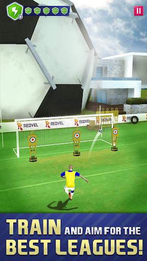 Soccer Star Goal Hero: Score and win the match 1.6.0 Screenshots 12