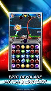 Beyblade Burst Rivals (MOD APK, Unlimited Money) v3.1.1 2